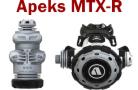 Регулятор Apeks MTX-R