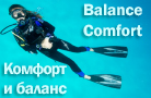 Гидрокостюм мокрый Aqua Lung Balance Comfort 2016 моно