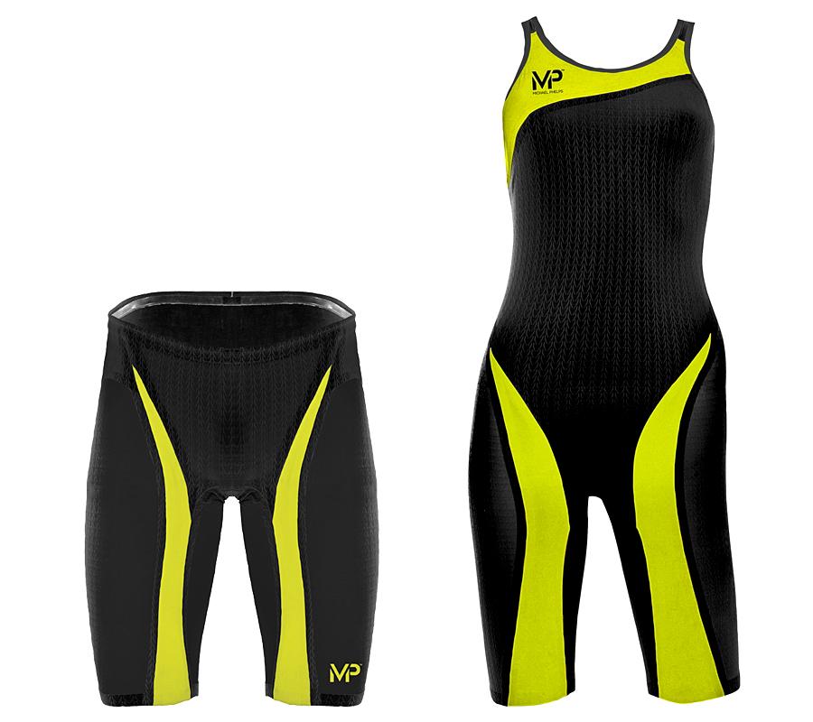 Стартовый костюм Xpresso для плавания от Майкла Фелпса по смешным ценам