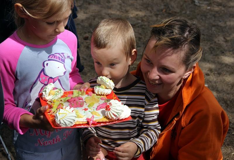 Дайверы из Москвы и Коломны отпраздновали день рождения Кусто