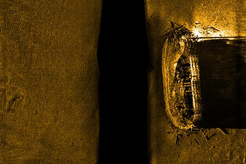 Корабль пропавшей экспедиции Франклина открывает свои тайны