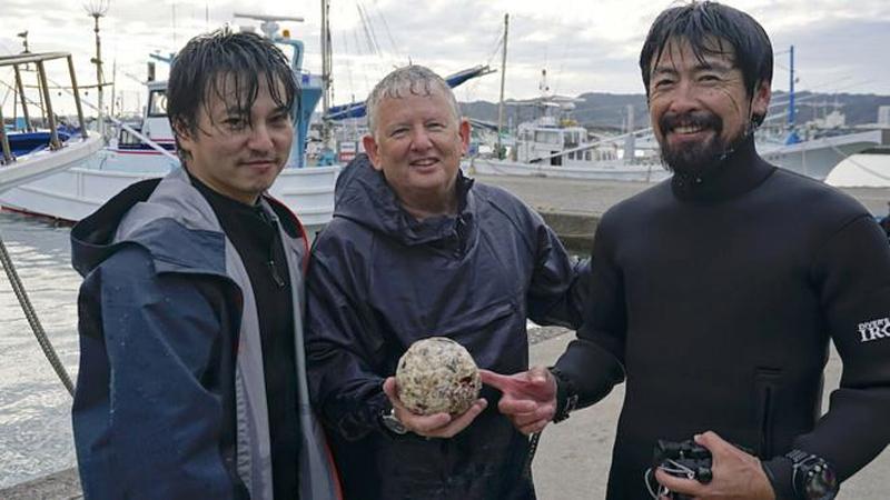 Испанский корабль с сокровищами ищут у берегов Японии
