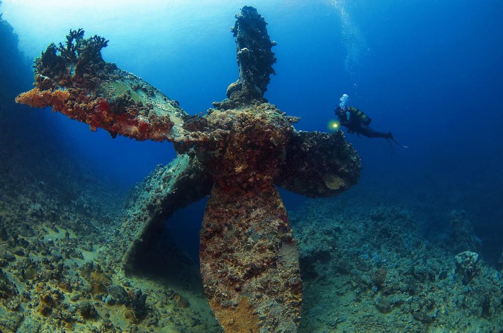 поиски подводных лодок в черном море