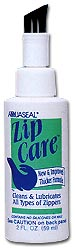 Очиститель и смазка для молний всех типов Zip-Care фирмы Seemannsub