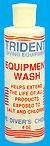 Средство для очистки снаряжения Equipment Wash фирмы Trident