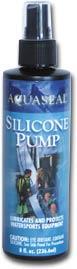 Силиконовая смазка и защита Silicone Pump™