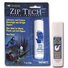 Твердая смазка для молний ZIP TECH™