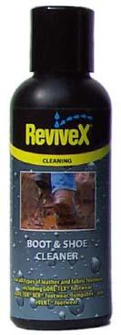 ReviveX® Очиститель для обуви