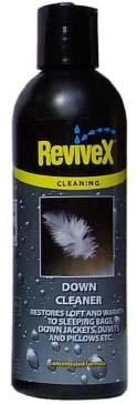 Очиститель для пуха ReviveX® Down Cleaner