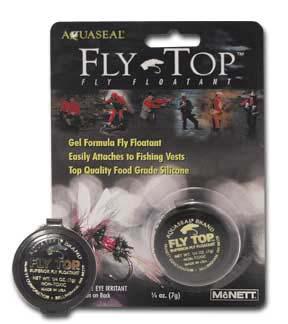 Гель для обработки искусственных мушек McNett Fly Top™