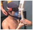 Тест в бассейне с циркулирующей водой