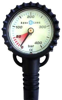 Манометр высокого давления Aqua Lung