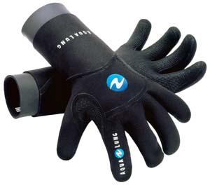 Неопреновые перчатки Aqua Lung DryComfort