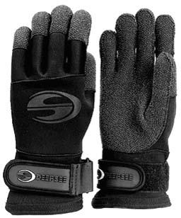Кевларовые перчатки AquaLung - DeepSee Kevlar