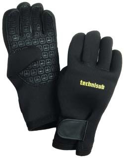 Перчатки Technisub MinorcaVIP