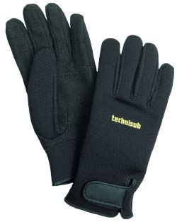 Перчатки Technisub RagnoVIP