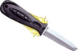Нож Aqua Lung - Deep See Wenoka Squeeze Lock Tanto
