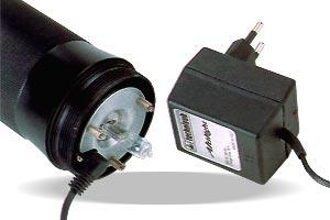 Адаптивное зарядное устройство