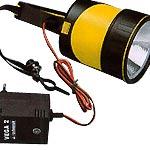 Аккумуляторный фонарь Technisub Vega 2 Rechargeable