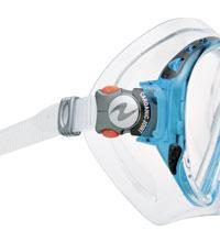 Маска Aqua Lung - Technisub Favola
