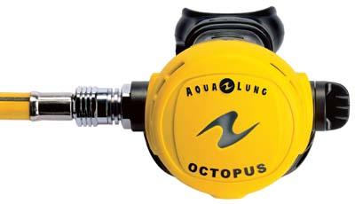 Октопус AquaLung CalypsoTitan