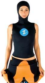 Мокрый монокостюм AquaLung Under suit