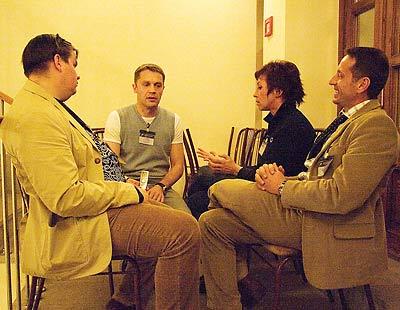 Подводная охота - Интервью с Марко Барди