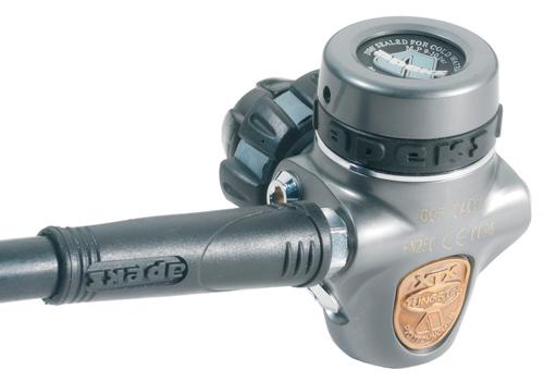Apeks регулятор XTX200 Tungsten