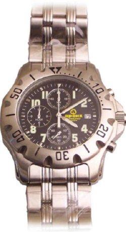 Часы-хронограф мужские Apeks AX AP0406-12