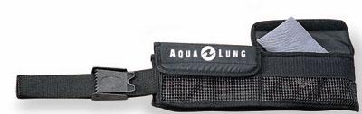Снаряжение для дайвинга - Грузовой пояс с карманами Aqua Lung