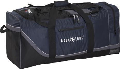 Сумка/рюкзак из нейлона плотностью 840 D с покрытием ПВХ.