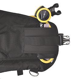 Снаряжение для дайвинга - Компенсатор Aqua Lung Pearl i3