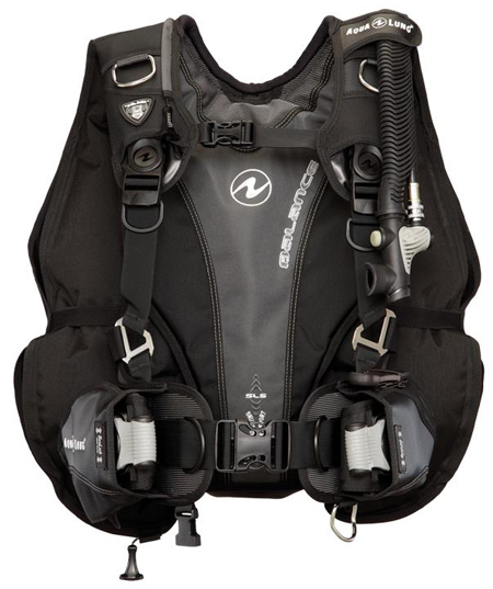 Компенсатор плавучести Aqua Lung - SeaQuest Balance 2010