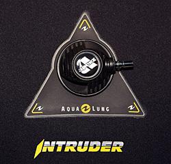 Сухой гидрокостюм Aqua Lung Intruder