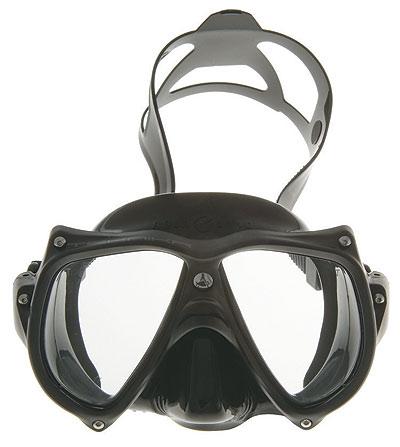 Снаряжение для дайвинга - Маска Aqua Lung - Technisub Teknica