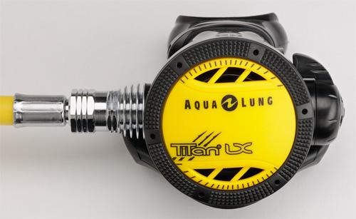 Октопус Aqua Lung Titan LX