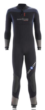 Мокрый тройной костюм Aqua Lung Balance Comfort 5.5