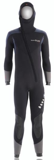 Мокрый монокостюм Aqua Lung Bering Comfort