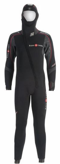 Мокрый гидрокостюм Aqua Lung Bering
