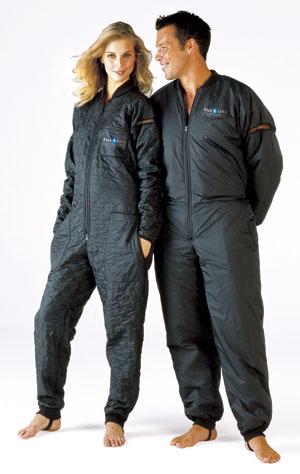 Снаряжение для дайвинга - Утеплитель Aqua Lung Arctic 300
