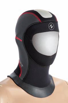 Мокрый гидрокостюм Aqua Lung Balance Comfort