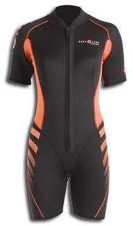 Мокрый монокостюм AquaLung Bora Bora