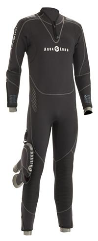 Мокрый гидрокостюм Aqua Lung Balance Comfort 2014, моно 5,5 мм