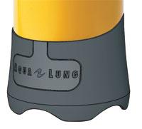 Снаряжение для дайвинга - Стальные баллоны Aqua Lung