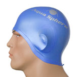Шапочки для бассейна Aqua Sphere SCRUB