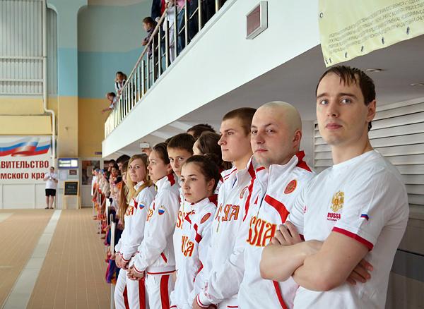 О спортивном дайвинге, об акватлоне и о прошедшем Чемпионате Европы