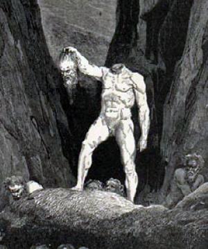 Семь смертных грехов (для дайвера, ныряющего с ребризером)