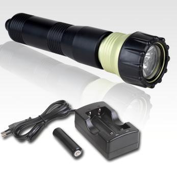 Комплект Green Force Hybrid 1 + Monostar P4H