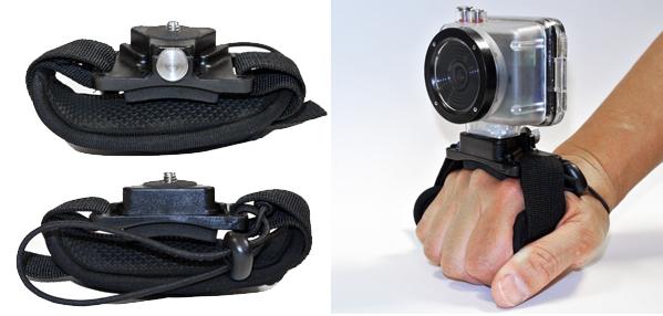 Intova Крепление экстрим-камеры на руку