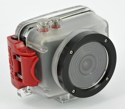 Экстрим-камера Intova Sport HD II